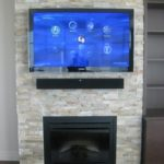 Our A/V Installation